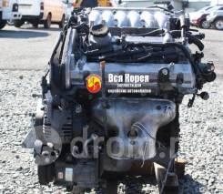 Двигатель G6CU Hyundai/Kia Sorento Terracan бензин