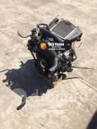 Двигатель RF RT на Kia Sportage Retona