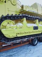 ЧЗПТ Т-500. Бульдозер Т-500 Квр 2020 г, 60 000кг.