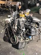 Двигатель D17A
