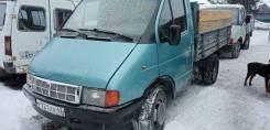ГАЗ 33021. Продается газель 33021, 2 445куб. см., 3 500кг., 4x2