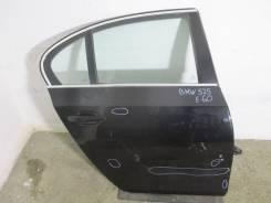Дверь боковая задняя правая BMW 5 серии E60 E61 520i 525i бмв е60 е 60