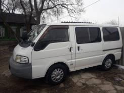 Услуги, аренда микроавтобуса в Уссурийске