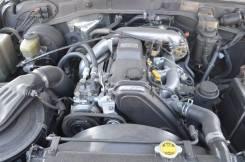 Двигатель в сборе в отличном состоянии Toyota Hiace KZH106 1KZTE
