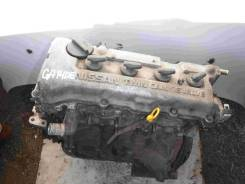 Двигатель Nissan Almera N15 1995-2000 1.4 GA14DE