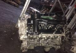 Двигатель nissan pathfinder 5.6 VK56