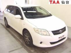 Дверь боковая Toyota Corolla Fielder NZE141. 1NZFE. ZRE144. Chita CAR