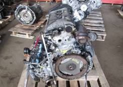 Двигатель Volkswagen Toureg axq