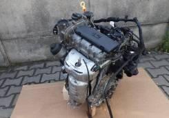 Двигатель фольксваген пассат CPRA