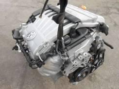 Двигатель Volkswagen Passat 3.2 FSI 4motion AXZ