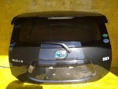 Дверь 5-я Toyota AQUA, задняя