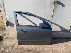 Дверь передняя правая Opel Astra H рестайлинг