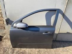 Дверь передняя левая Opel Astra H рестайлинг