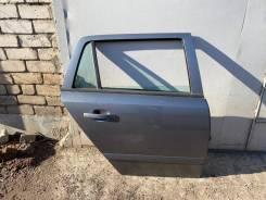 Дверь задняя правая Opel Astra H универсал