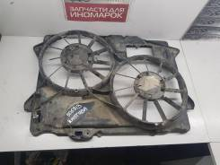 Диффузор вентилятора для Chevrolet Captiva