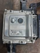 Комплект ключей и блок управления двигателем 391132B650 Хендай Солярис