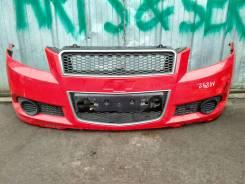 Бампер передний Chevrolet Aveo T250