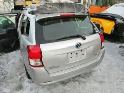 Крыло заднее левое Toyota Corolla Fielder NKE165, 165 G 1Nzfxe