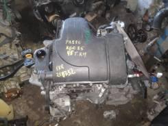 Двигатель Toyota Passo KGC35 1KR