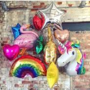 Игрушки из воздушных шаров! (Доставка)