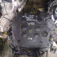 Двигатель Nissan Cedric MY34 VQ25