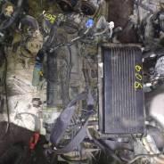 Двигатель Nissan Sunny FB14 GA15