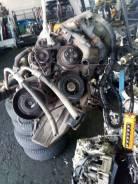 Двигатель Daihatsu Hijet S331V KF