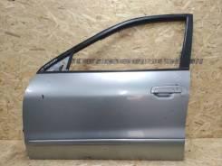 Дверь передняя левая Mitsubishi Galant 1998г EA1A 4G93