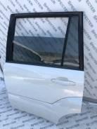 Дверь задняя левая toyota land cruiser prado 120 (3659)
