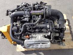 Двигатель контрактныйVolkswagen GOLF V (1K1) BLG