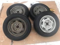 Летние колеса R13