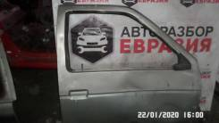 Дверь Nissan Terrano BYD21