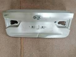 Крышка багажника киа рио