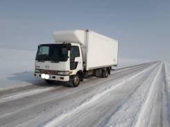 Hino Ranger. Продаётся грузовик Hino Renger в г. Краснокаменске, 7 961куб. см., 5 000кг., 4x2
