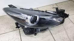 Фара правая Mazda 3 2016-2019