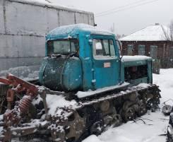 ПТЗ ДТ-75М Казахстан. Продам ДТ 75 Казахстан, 90,00л.с. Под заказ