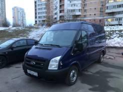 Ford Transit. Форд транзит, 2 200куб. см., 1 400кг., 4x2