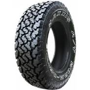 Maxxis AT-980E, 245/70R16 113/110Q