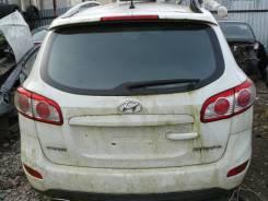Hyundai Santa Fe. CM, G4KE