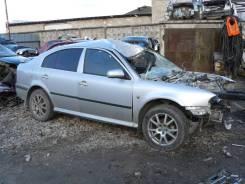 Skoda Octavia. A4, AKL