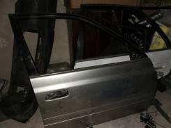 Дверь передняя правая Toyota Carina T210