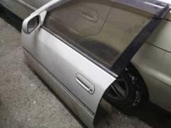 Дверь левая передняя Тойота Креста GX100