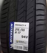 Michelin Primacy 4, 215/55 R17