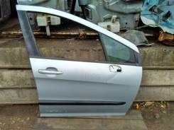 Дверь правая Peugeot 308