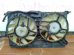 Вентилятор охлаждения радиатора Opel Vectra C