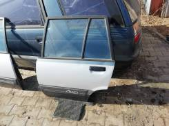 Дверь боковая задняя левая Toyota sprinter carib al25 3asu в Хабаровск