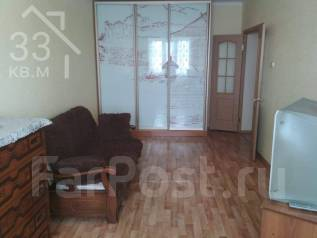 1-комнатная, улица Адмирала Кузнецова 86а. 64, 71 микрорайоны, агентство, 42,0кв.м. Комната