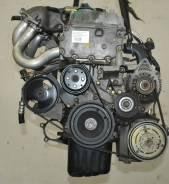 Двигатель Nissan QG18-DE с электро заслонкой