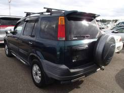 Продам крыло заднее левое Honda CR-V RD1 Пробег 80.000км аукцион