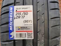 Michelin Pilot Sport 4, 215/50 R17